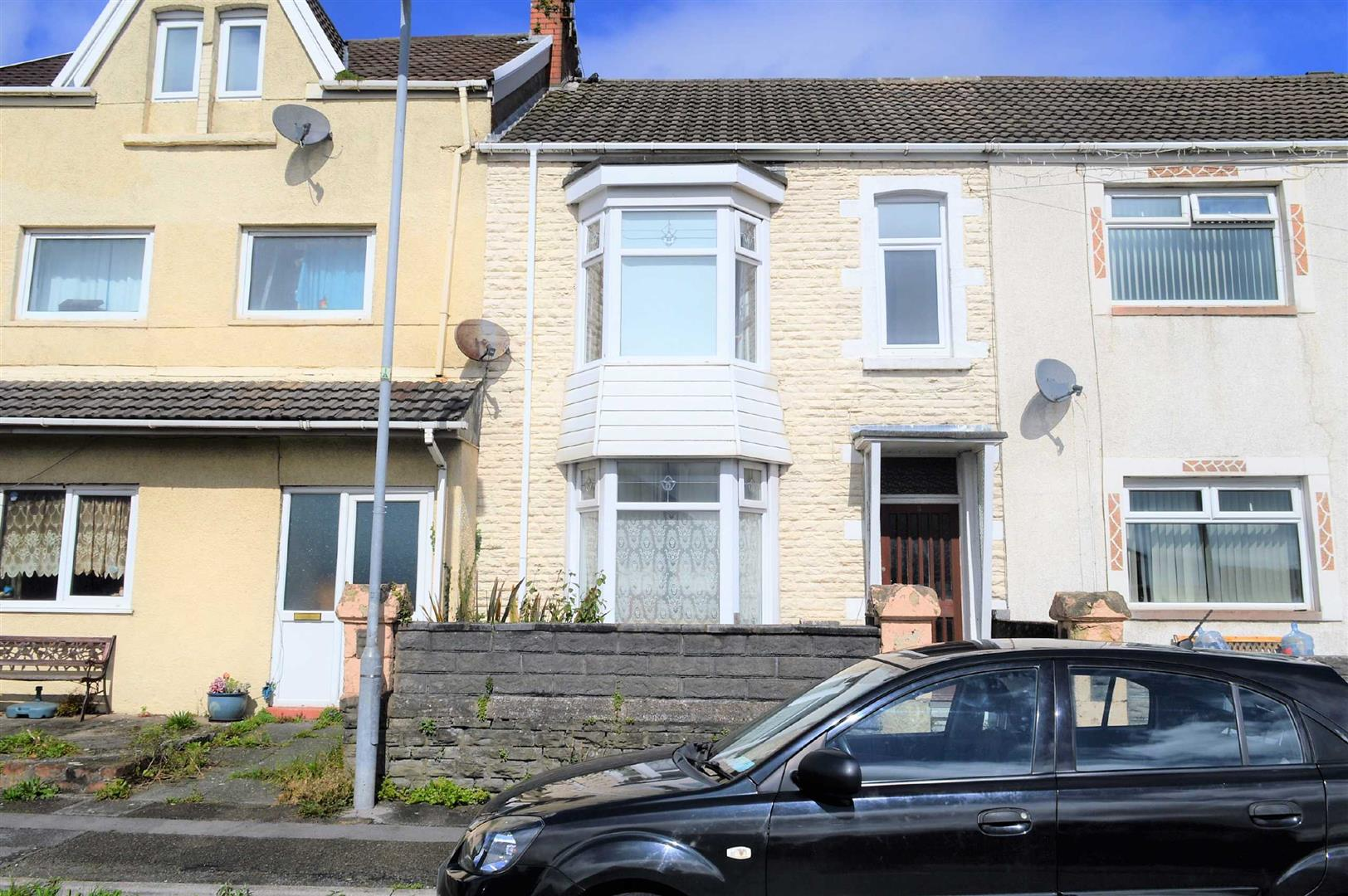 Wern Fawr Road, Port Tennant, Swansea, SA1 8LQ